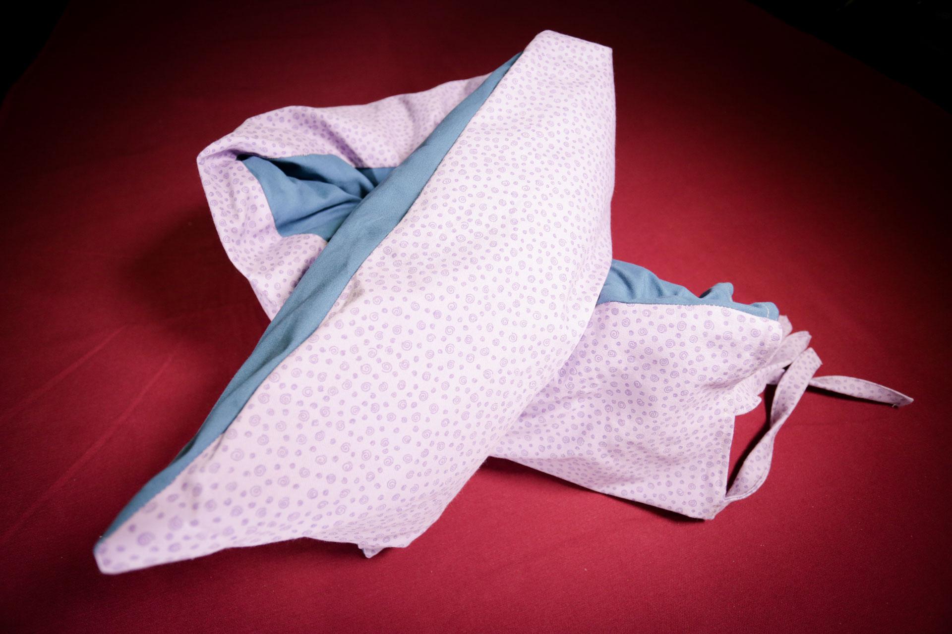 Cuscino Di Miglio Per Neonati.Bimbi E Mamme Dormiglio Cuscini